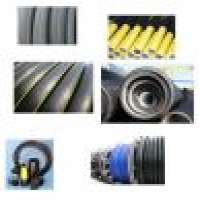 HDPE pipes fittings gas water sewerage Manufacturer