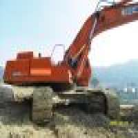 Construction equipment Manufacturer