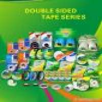 double sided tapes Manufacturer