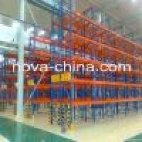 Well Sold and Pallet Racking Manufacturer