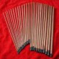 Gouging carbon electrodes Manufacturer