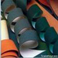 covering roll textile rubber tape Manufacturer