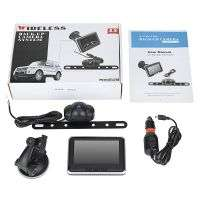 Wireless car rear view camera system Manufacturer