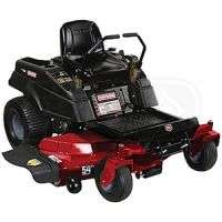 Craftsman 54&quot 24HP Kohler VTwin Zero Turn Lawn Mower Manufacturer
