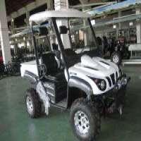 650CC utility vehicles Manufacturer
