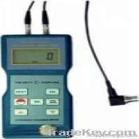ultrasonic thickness gauge TM8811 Manufacturer