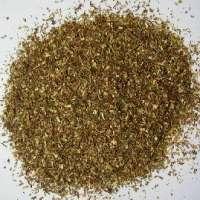 Green unfermented and honeybush tea