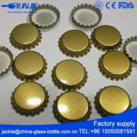 beer bottle colorful round plastic bottle cap  Manufacturer