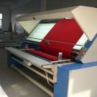 FIA1800 Rehoo fabric inspection rolling machine Manufacturer