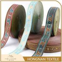 Designer decorative ribbon