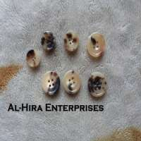 Shirt HORN BUTTONS Manufacturer