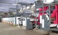 Heavy Duty Stenter Machines