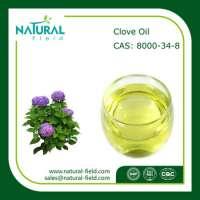 Aromatic Essential OIL Clove Oil 85 Eugenol Clove Oil  Manufacturer