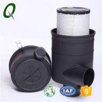 Hepa air intake filter assembly Perkins1104 Manufacturer
