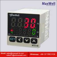 Universal input thermocouple digital temperature controller Manufacturer