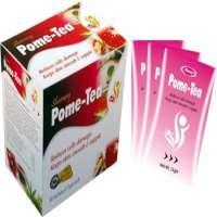 Pomegranate tea Manufacturer