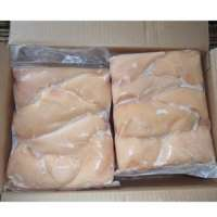 Frozen Boneless Halal Chicken Breast Manufacturer