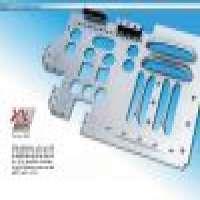 CNC METAL PUNCHING Manufacturer