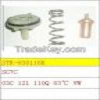 Thermostat and thermostat housing use 03C121110Q VW THERMOSTAT Manufacturer