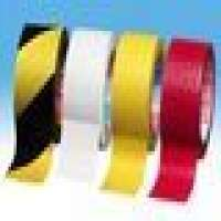 Striped Safety Warning Tape Manufacturer