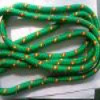 color pppolyester braided rope Manufacturer