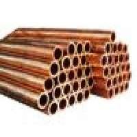extrusion drawn square rectangular round copper tube Manufacturer