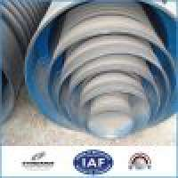 hdpe double wall corrugated pipe drain pipe Manufacturer
