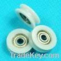 plastic pulley pulley block bearings Wardrobe Manufacturer