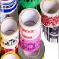 Packaging labels Manufacturer