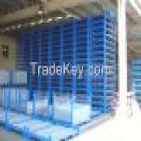 Storage Metal Wire Mesh BoxContainerWarehouse Stackable Mesh Box Manufacturer