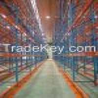 VNA pallet rack system Manufacturer