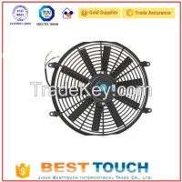 Motor electric fan tata indica truck radiator fan blades 10 s Manufacturer