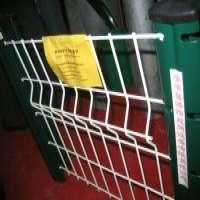 Welded Steel Wire Mesh Fence Manufacturer