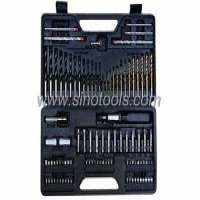 combination drill bit set  Manufacturer