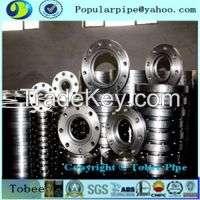 Carbon Steel Pipe Flange Manufacturer