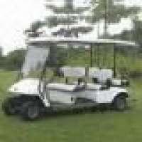 Electric Golf Car Manufacturer