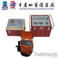 DJF Series Highpower Digital DC IP Measurement Instrument Manufacturer