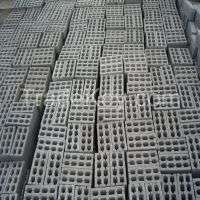 Automatic concrete hollow block making machine Manufacturer