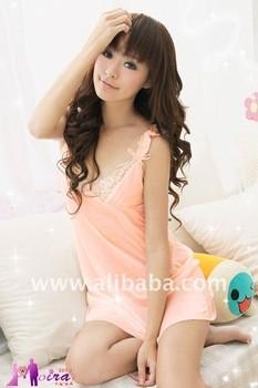 5b9ae4145fa Babydoll Adult Lingerie Ladies Sleepwear Underwear Set From ValioLingerie  Wholesale