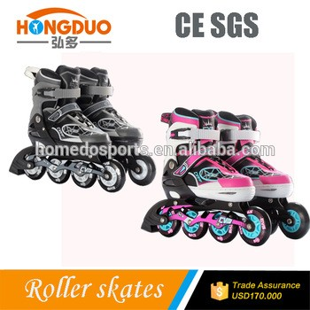 Ourdoor Exercise Use Inline Skate Wheel Shoes Inline Skates Kids