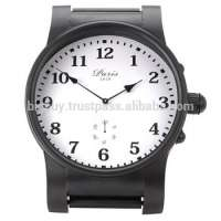 Paris Tabletop Wrist Watch Clock Manufacturer