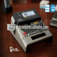 computer labels and barcode Printer Manufacturer