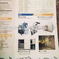 Flake ice plant Blast Freezers Cold Room Block Ice Plant Manufacturer
