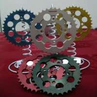 Aluminium Sprocket Manufacturer