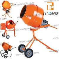 portable mini concrete mixer Manufacturer