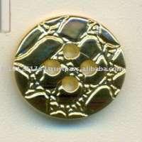 Metal Buttons garment Manufacturer
