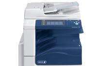 Fuji compatible  xerox Machine