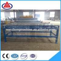 Steel wire mesh spot welding machine  Manufacturer