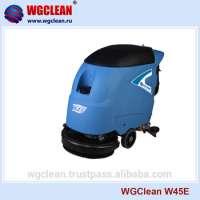 W45E industrial cleaning machine floor scrubber dryer Manufacturer