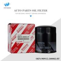 auto parts genuine oil filter 90915-30002-8t air filter 90915300028t for Land Cruiser Manufacturer
